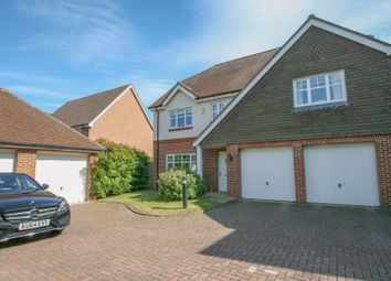 Thumbnail 5 bed detached house to rent in Knox Road, Guildford