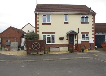 Thumbnail 3 bed detached house for sale in The Wende, Spalding