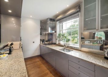 Thumbnail 2 bed flat to rent in Westbridge Road, London