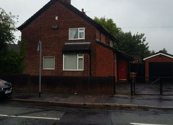 Thumbnail 6 bed shared accommodation to rent in Fleet Lane, St Helens