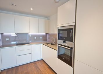 Thumbnail 1 bed flat to rent in 121 Upper Richmond Road, Putney