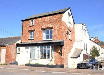 Thumbnail 3 bedroom cottage to rent in Broadclyst, Exeter