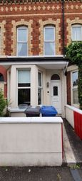 Thumbnail 3 bed terraced house to rent in Ardenlee Avenue, Ravenhill, Belfast