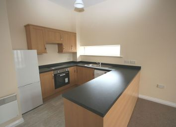 Thumbnail 2 bed flat to rent in Willow Sage Court, Stockton-On-Tees