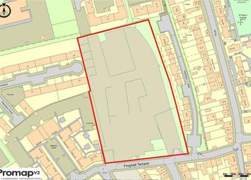 Thumbnail Commercial property for sale in Froghall Terrace, Aberdeen