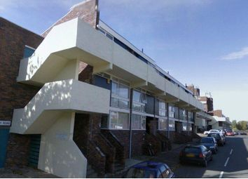 Thumbnail 1 bed maisonette for sale in Falmouth Road, Leicester