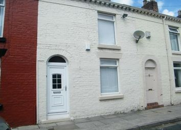 Thumbnail 2 bed terraced house to rent in Drayton Road, Walton