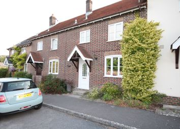Thumbnail 3 bed terraced house for sale in Cattistock Road, Maiden Newton, Dorchester