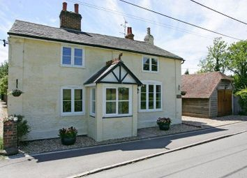 Thumbnail 4 bedroom property to rent in Redlands Lane, Crondall, Farnham