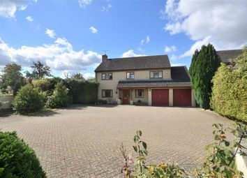 Thumbnail 4 bed detached house for sale in Pound House, Stroud Road, Whaddon, Gloucester, Gl