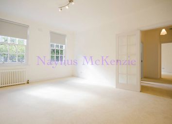 Thumbnail 1 bed flat to rent in Eton College Road, London, Belsize Park