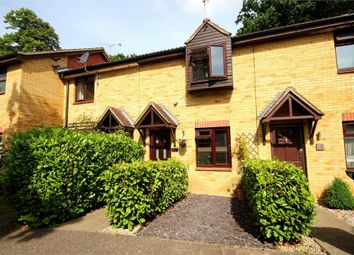 Thumbnail 2 bed terraced house for sale in Langdale, Great Notley, Braintree, Essex