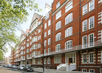 Thumbnail 4 bed flat to rent in Bedford Court Mansions, Bedford Avenue, Bloomsbury, London
