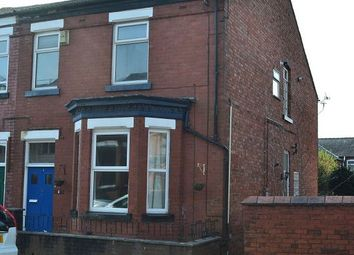 Thumbnail 1 bed flat to rent in Dicconson Terrace, Wigan