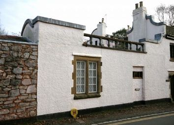 Thumbnail 1 bed lodge to rent in Ferry Road, Topsham, Exeter