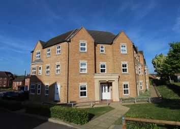 Thumbnail 2 bedroom flat to rent in Martin Court, Kemsley, Sittingbourne