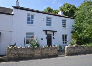 Thumbnail 5 bed semi-detached house for sale in Main Street, Kirk Smeaton, Pontefract