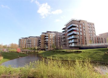 Thumbnail 2 bed flat for sale in Kidbrooke Village, Wallace Court, 40 Tizzard Grove