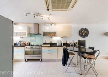 Thumbnail 4 bed property to rent in Adams Mews, London