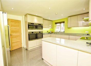 Thumbnail 5 bedroom detached house for sale in Gosse Close, Hoddesdon, Hertfordshire