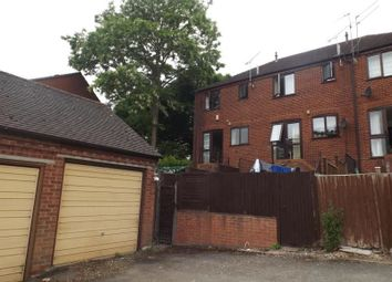 Thumbnail 2 bed terraced house to rent in Henwick Road, Worcester