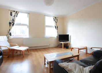Thumbnail 3 bed duplex to rent in Englewood Road, London