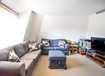Thumbnail 2 bed flat for sale in Whewell Road, London