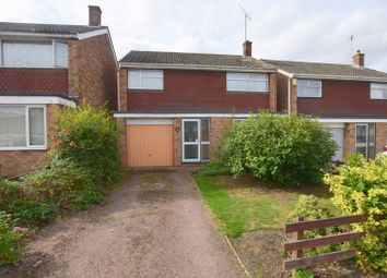 Thumbnail 4 bed detached house for sale in Whalley Drive, Bletchley, Milton Keynes