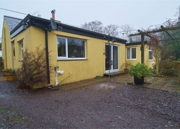 Thumbnail 2 bed cottage for sale in Y Ffor, Y Ffor, Pwllheli, Gwynedd