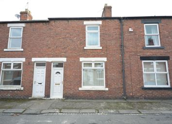 Thumbnail 2 bed terraced house for sale in Dent Street, Shildon