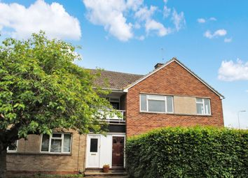 Thumbnail 2 bed maisonette for sale in Kersey Crescent, Speen, Newbury