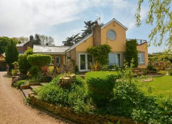 Thumbnail 5 bed detached house for sale in Isglan Road, Whitford, Holywell