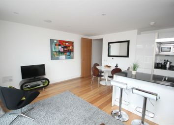 Thumbnail 1 bed flat to rent in Gallery Apartments, 6 Lamb Walk, London