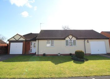 Thumbnail 3 bed bungalow for sale in Leyland Road, Bulkington, Bedworth