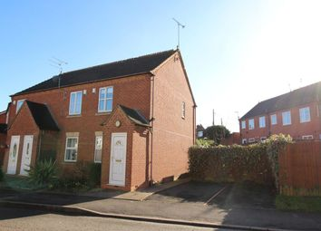Thumbnail 2 bed semi-detached house to rent in Tanyard Lane, Alvechurch, Birmingham