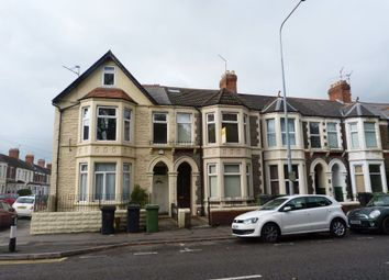 Thumbnail 6 bed property to rent in Allensbank Road, Heath, ( 6 Beds )