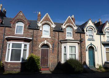 4 bed terraced house for sale in Alice Street, Sunderland SR2