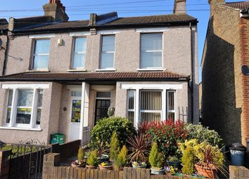 Thumbnail 2 bed terraced house for sale in Crown Lane, Bromley