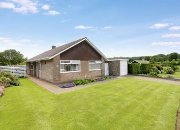 Thumbnail 3 bed detached bungalow for sale in Barmoor Close, Scalby, Scarborough