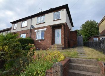 Thumbnail 3 bed semi-detached house for sale in Eskdale Road, Wakefield