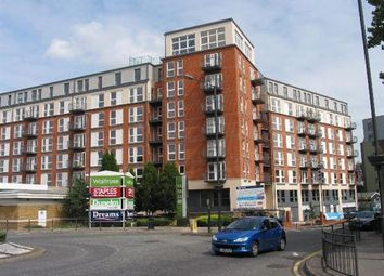 Thumbnail 2 bed flat to rent in East Croft, Northolt Road, South Harrow