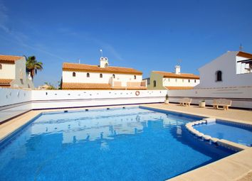 Thumbnail 3 bed villa for sale in Orihuela Costa, Costa Blanca South, Spain
