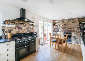 Thumbnail 3 bed semi-detached house for sale in Cliff End, Purley