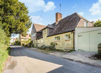 Thumbnail 4 bed property to rent in High Street, Compton Chamberlayne, Salisbury