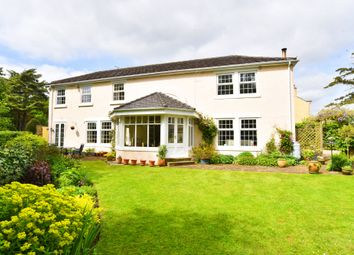 Thumbnail 5 bed detached house for sale in Copgrove, Harrogate
