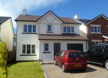 Thumbnail 4 bed property to rent in Reayrt Ny Glionney Close, Lonan, Isle Of Man