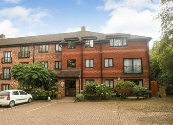 Thumbnail 2 bed flat for sale in 41 Allum Lane, Elstree, Borehamwood, Hertfordshire