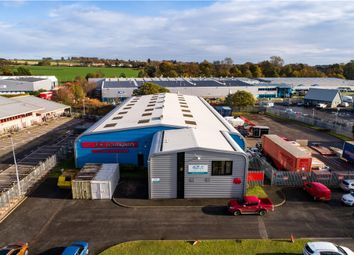 Thumbnail Industrial for sale in Ivory Place, West Pitkerro Industrial Estate, Dundee