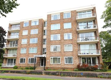 Thumbnail 2 bed flat to rent in Dorchester Court, Moorend Park Road, Cheltenham, Gloucestershire