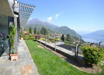 Thumbnail 2 bed apartment for sale in Modern Apartment, Incredible View, Menaggio, Como, Lombardy, Italy